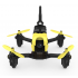 Hubsan H122D+HV002+HS001 X4 STORM Advanced