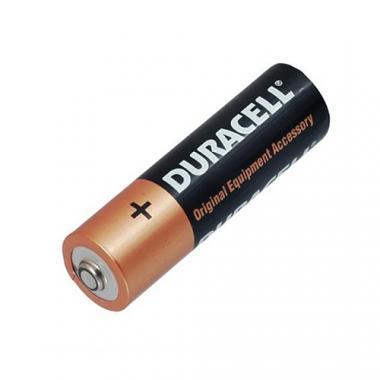 Батарейка Duracell AA 1 шт.