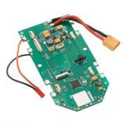 Основная печатная плата Hubsan, модуль X4 pro - H109S-10+H109S-13+H109S-16
