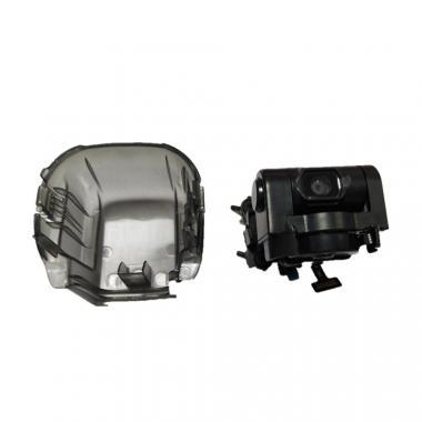 Подвес с камерой и кабелями с крышкой для калибровки Hubsan ZINO000-77