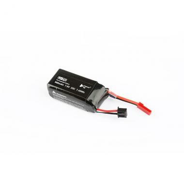 Аккумулятор Hubsan Li-Po 7.6V 980 mAh H123D-17