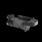 Нижняя часть корпуса для Hubsan H117S Zino черная - ZINO000-62