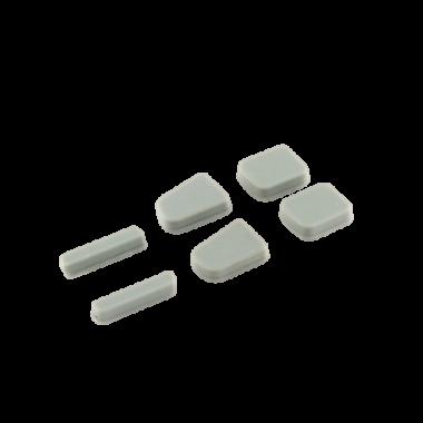 Самоклеющиеся резиновые наклейки опоры (6 штук) для Zino 2 - ZINO200-27