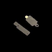 Стальная скоба заземления подвеса (включая крепеж) для Zino 2 - ZINO200-28