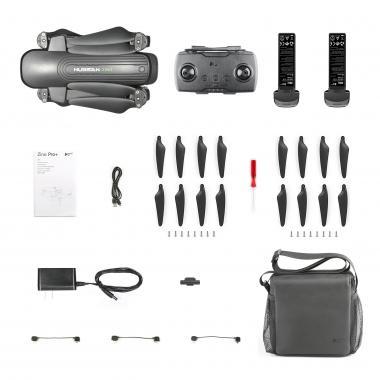 Hubsan Zino H117S Pro Plus+Bag+EB